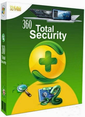 360 Total Security 9.0.0.1069 Full Version Incl Crack 2016