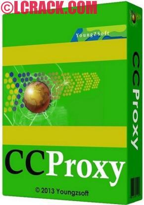 CCProxy 8.0 Build 20160503 Full Keygen (Multilingual) (2)