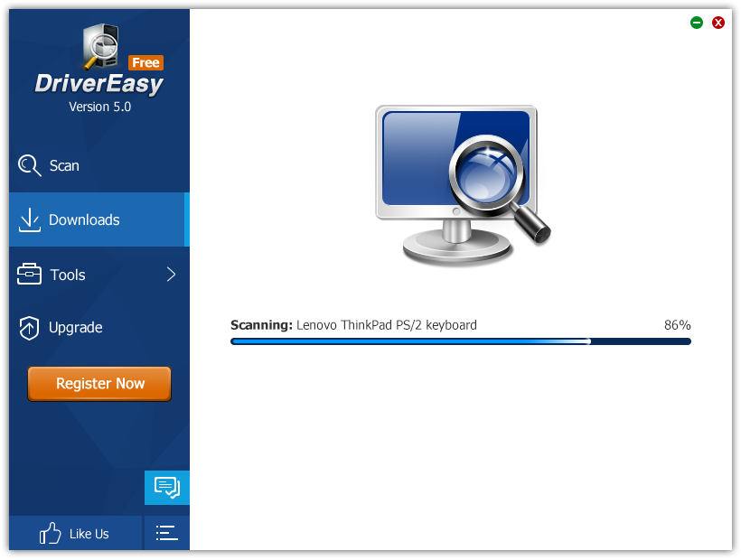 DriverEasy Professional 5.1.3 Full Crack Download Key Free