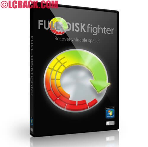 FULL-DISKfighter by lcrack.com