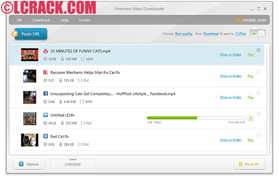 Freemake Video Downloader 3.8.1 Key 2018