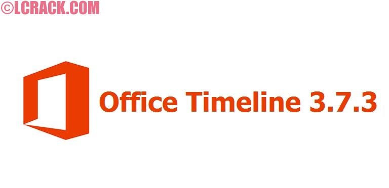 Office Timeline 3.9.5 Product Key Incl Crack