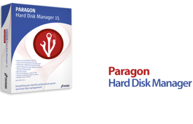 Paragon Hard Disk Manager Professional 16 Crack Keygen