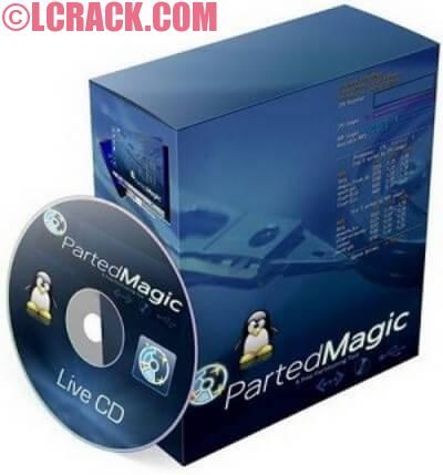 Parted Magic 2017 ISO Full Version + Serial Key Free Download