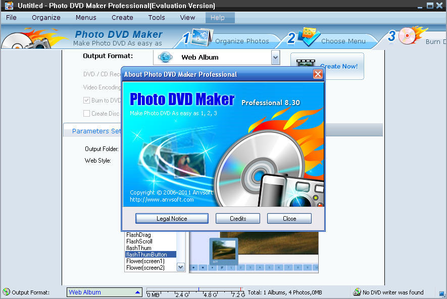 Photo DVD Maker 2021 Professional Crack