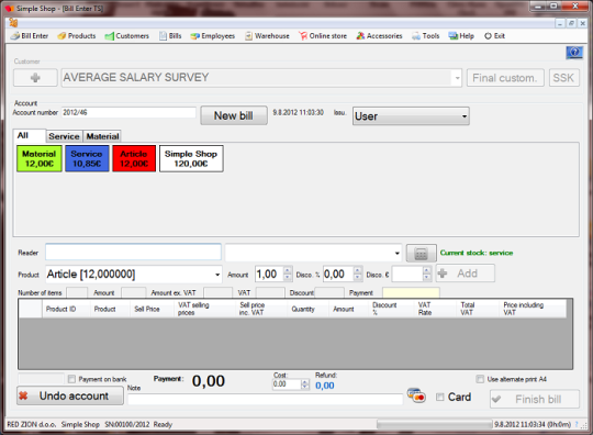 Simple Shop 3.9.9.755 Full Version Free Download