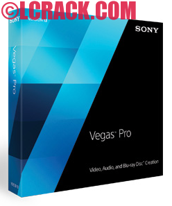 Sony Vegas Pro 14 Full Patch Download Portable Version