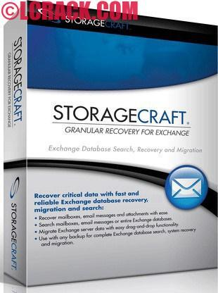 StorageCraft Recovery Environment 5.2.6 ISO File (2)