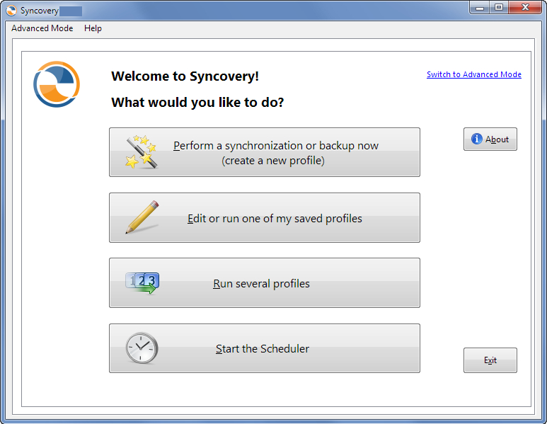 Syncovery 7.48e Build 345 Keygen Free Download (2)