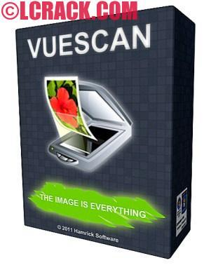 VueScan Pro 9.5.50 Full Serial Free Download