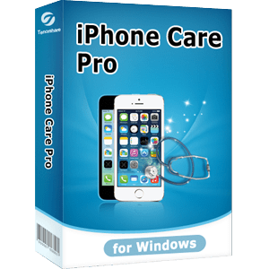 Wise iPhone Care Pro Crack 2.1.01 Free Download (2)