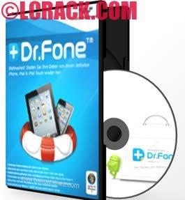 Wondershare Dr.Fone 8 For Windows + Mac + Android