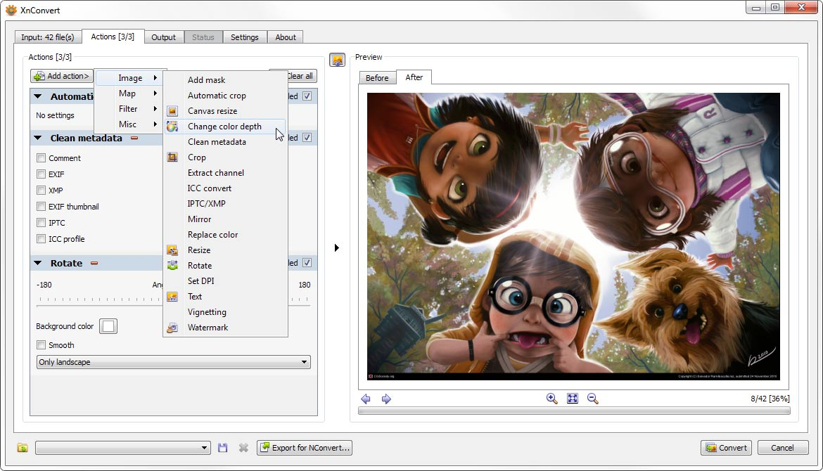 XnView 2.49.4 Full Free Download [Latest]