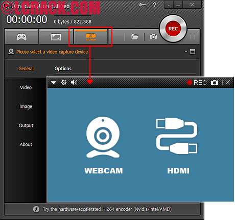 Bandicam 3.2.2.1111 Full Crack Incl Serial Key 2016