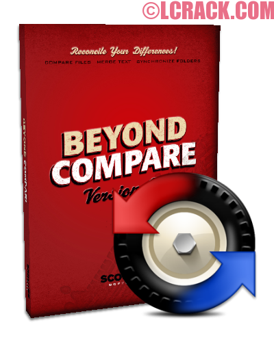Beyond Compare 4.1.9 Full Patch Free Download