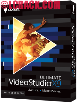 Corel VideoStudio Ultimate X10 10.0.0.137 Full Keygen