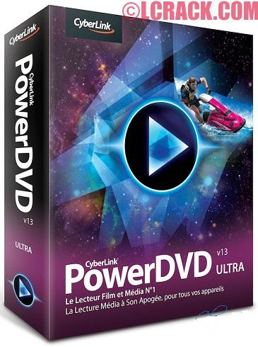 Cyberlink PowerDVD Ultra 17 Full Keygen Free Download