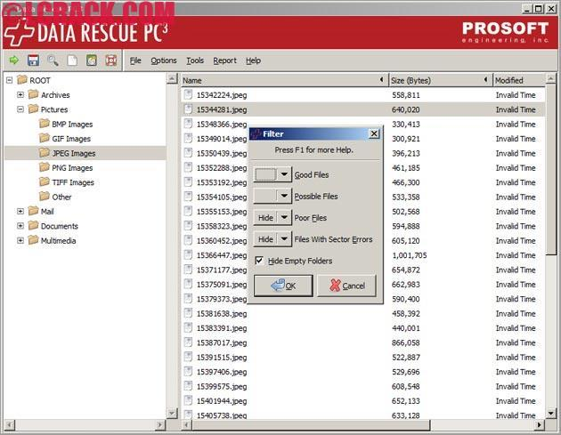 Data Rescue PC3 3.2 Build 110714 Full Serial (1)