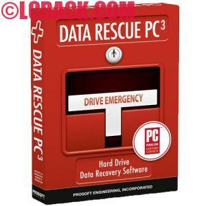 Data Rescue PC3 3.2 Build 110714 Full Serial (2)