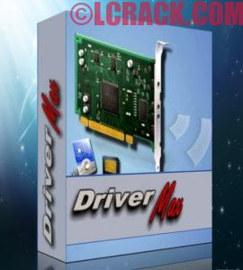 DriverMax Pro Crack 10.15 License Key Free Download