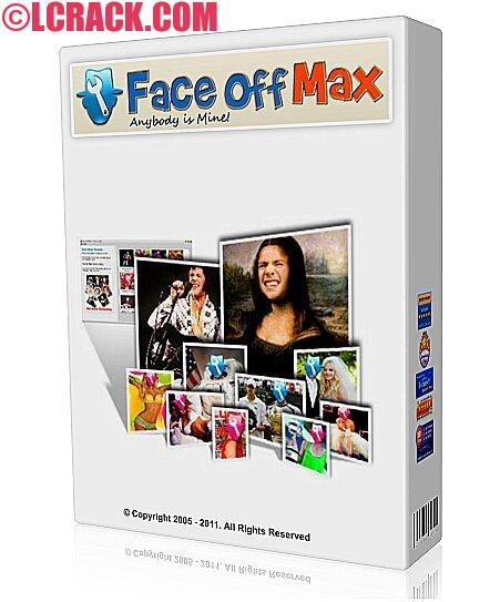 Face Off Max 3.7.8.6 Serial key With Crack (1)
