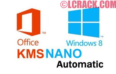 KMSnano Activator 2016 Final For All Windows And Office Download
