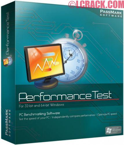 PassMark PerformanceTest 9.0 Full Keygen Free Download