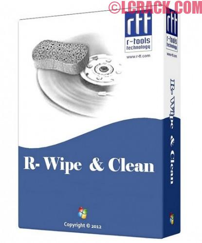 R-Wipe & Clean 11.4.2127 Full Serial ISO Download (2)