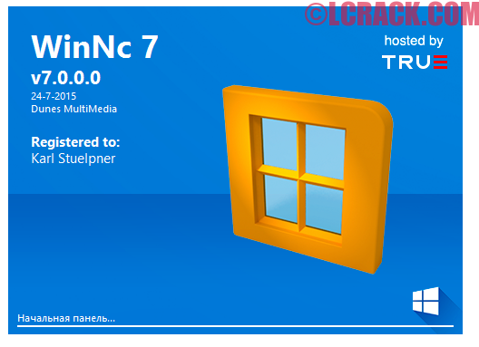 WinNc 7.5.0.0 Full Version Crack [Multilingual] Download (2)