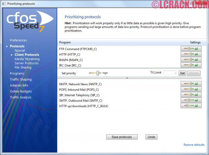 cFosSpeed 10.14 Crack Full Version Free Download (1)