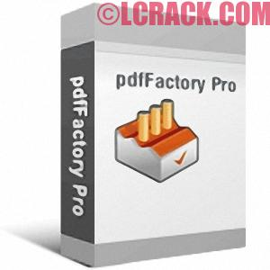 pdfFactory Pro 5.35 Full Serial Free Download