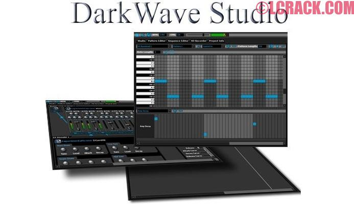 DarkWave Studio 5.5.3 Full Crack Free Download