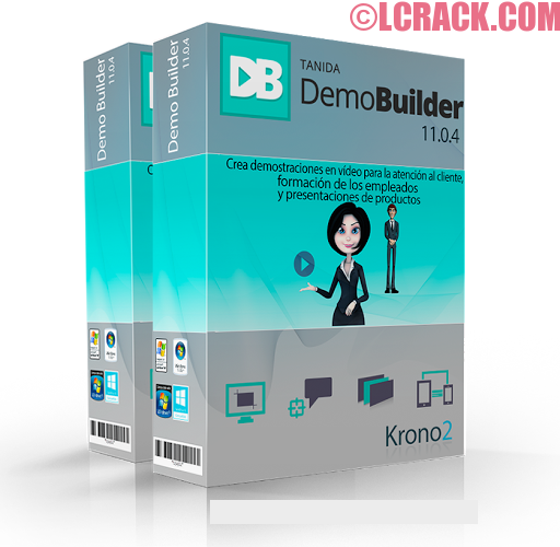 Demo Builder 11.0.12 Full Crack With Key Download Free (1)