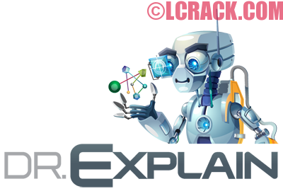 Dr.Explain 5.3 Full Crack Download Free [LATEST] (1)