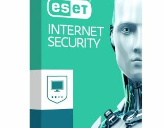 ESET Smart Security 2019 v12 License Key Till 2020 [LATEST]