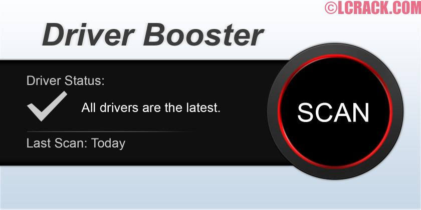 IObit Driver Booster 4.1.0 Crack License Key Free!