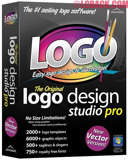 Logo Design Studio Pro 4.5.2 Serial Number, Crack Download (2)