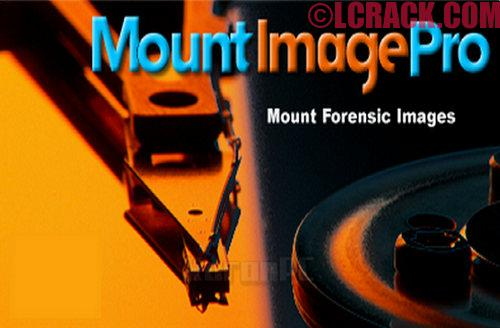 Mount Image Pro 6.1.3 Crack Activation Key Free!