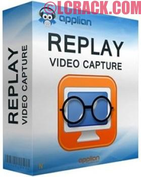 Replay Video Capture 8.6.3 Crack Registration Code (2)