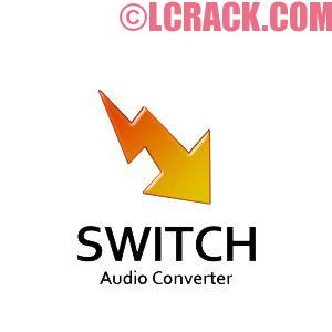 Switch Sound File Converter 5.11 Serial Key Full Crack Free!