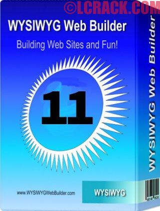 WYSIWYG Web Builder 11.2.1 Crack Full Keygen (2)