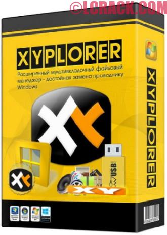 XYplorer 17.00 Crack Keygen Download Free