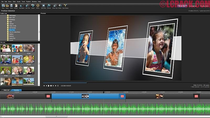 ProShow Producer 8.0 Full Crack 2016 Free Download  (1)