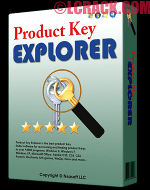 Product Key Explorer 3.9.2 Crack Full Serial Download