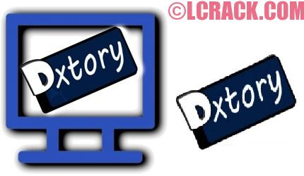 Dxtory 2.0.135 Crack Incl License File Free Download