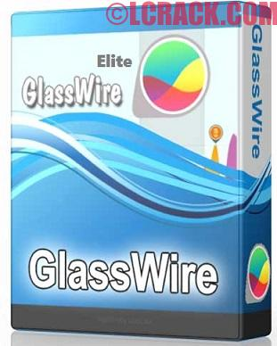 GlassWire Elite 1.2.73 Full Crack Plus Activation Key