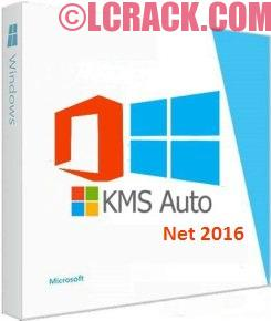 KMSAuto Net 2016 v1.4.7 Final Activator Portable