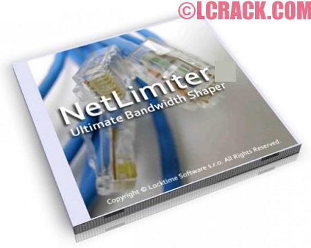 NetLimiter 4.0 Crack & Serial Number Download
