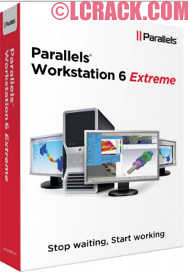 Parallels Workstation Extreme 6.0 Full Keygen