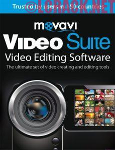 Movavi Video Suite 18 Activation Key Plus Crack